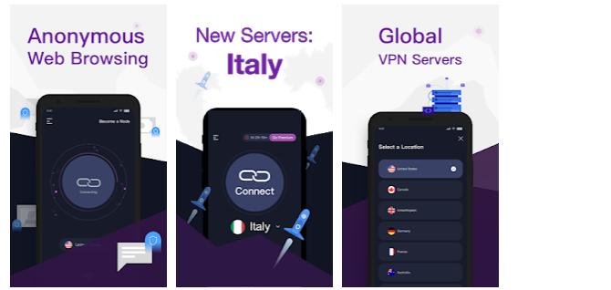 Bit VPN for PC