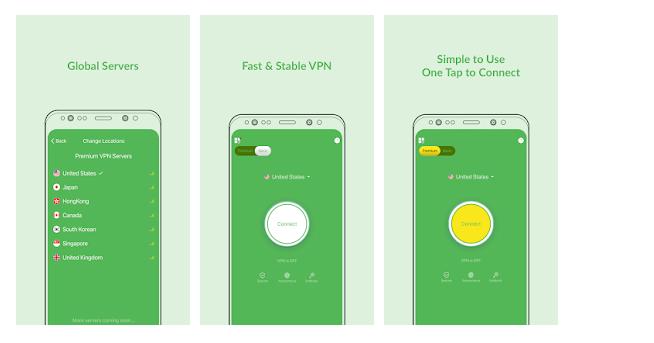 High VPN for PC