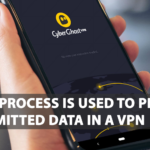 Which Process Is Used To Protect Transmitted Data In A Vpn In 2020