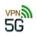 5G VPN for mac