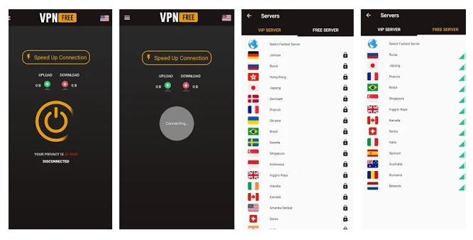 Guru VPN for PC