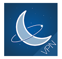 Luna VPN for mac