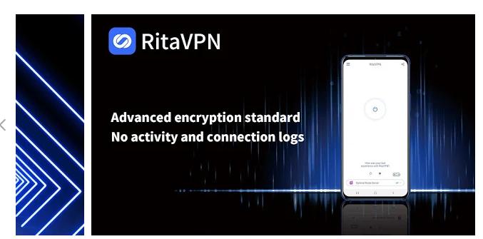 Rita VPN for PC