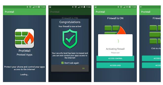 VPN Safe FireWall for PC