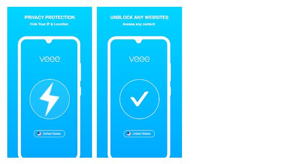 Veee+ VPN for PC