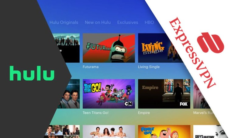 Get Hulu Outside the United States Using Express VPN