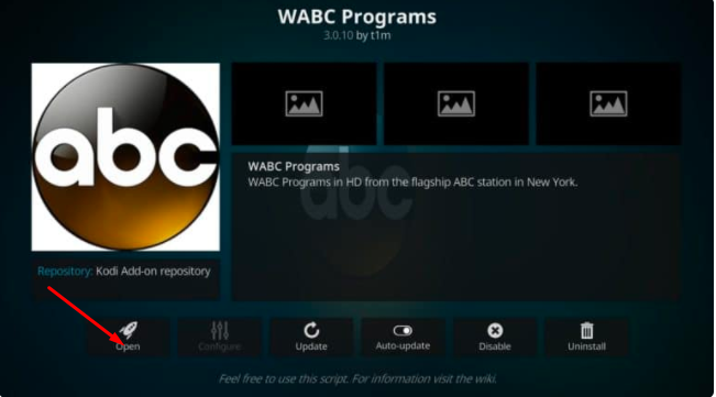 Stream ABC Live