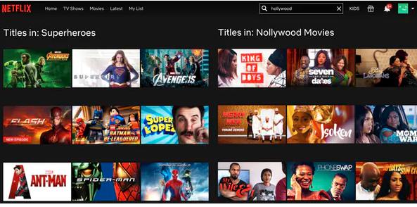 How Do I Watch Netflix on Windscribe