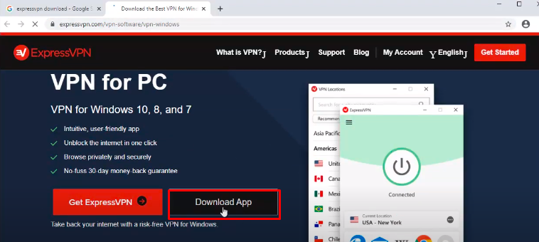 How to Use ExpressVPN for Watch Netflix