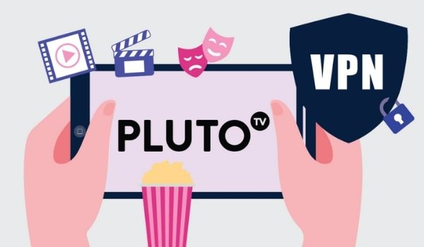 Best VPN for Watch Pluto TV Live Anywhere
