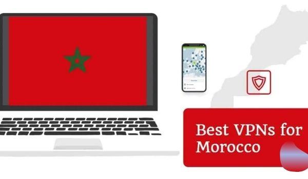 Best VPNs For San Morocco
