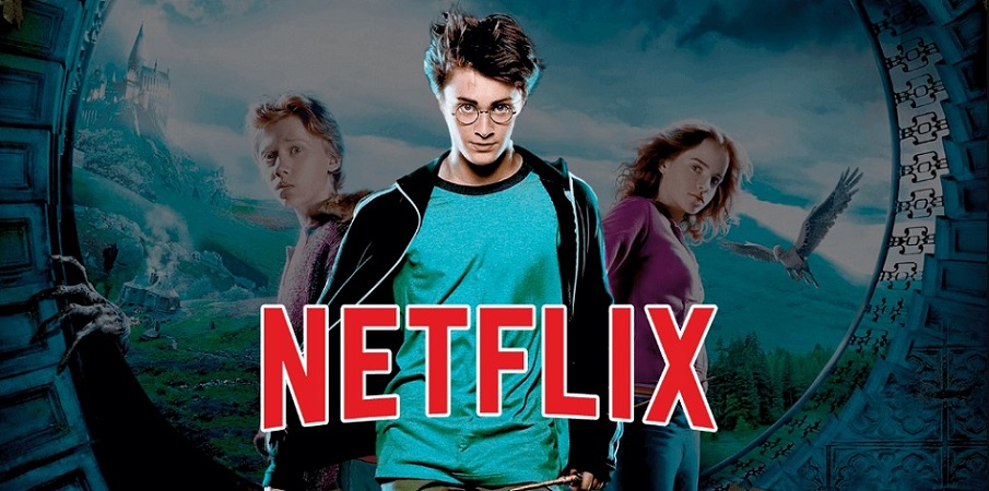 Best VPNs to Watch for Harry Potter on Netflix