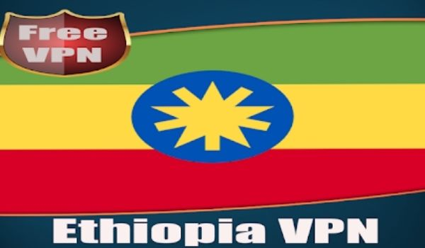 Ethiopia IP Address with a VPN