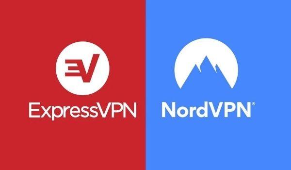 ExpressVPN vs NordVPN