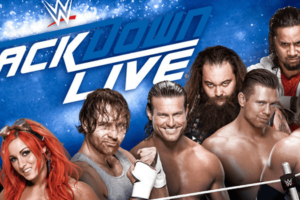 How To Watch WWE SmackDown Online Free on Hulu