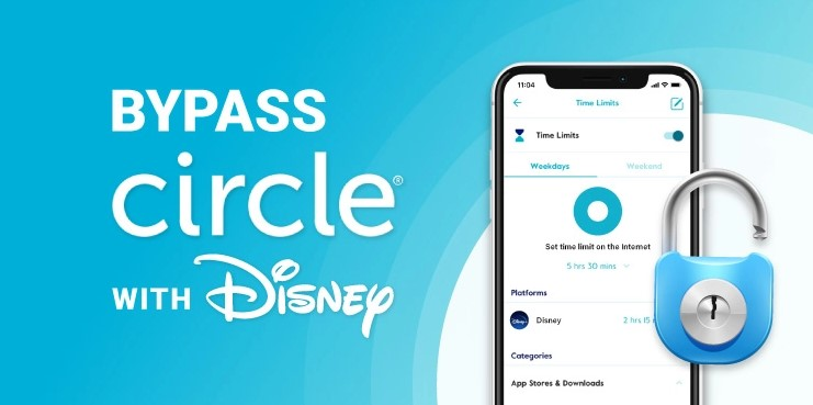How VPN Will Get Around Circle Restrictions