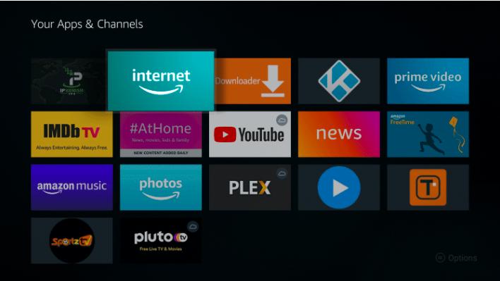 How to Stream FlixTor Online with Firestick/Fire TV