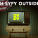 How to Watch Syfy Outside US