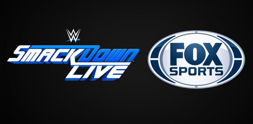 How to Watch WWE SmackDown LIVE on FOX Sports GO