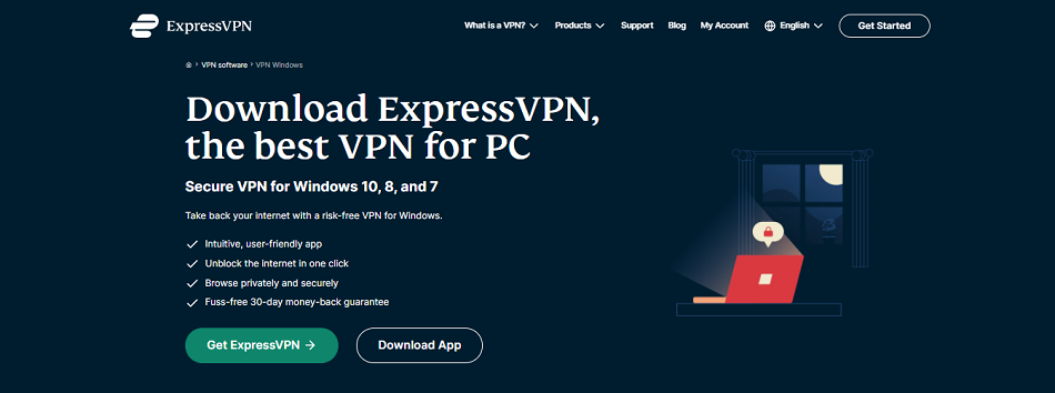 How To Use A VPN For Binance