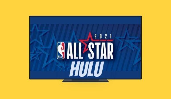 Nba All star Game Live On Hulu