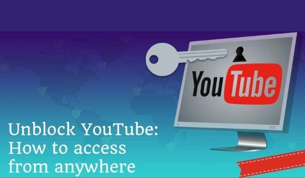 Proxy to Unblock YouTube
