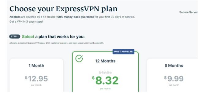Register for a Premium