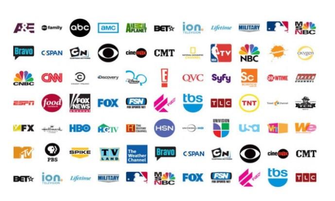 start streaming US TV