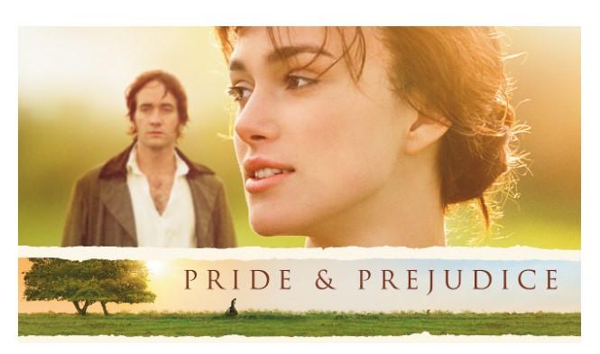 stream Pride and Prejudice