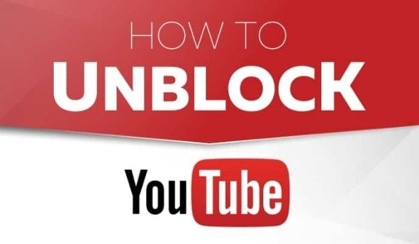 Unblock Youtube Videos From Any Country