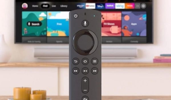 How To Use NordVPN On Firestick