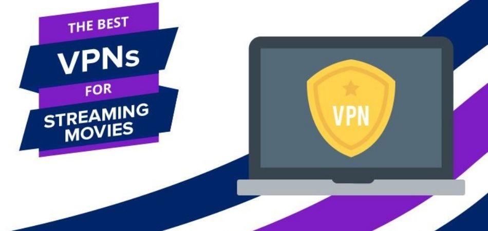 VPN for Online Streaming
