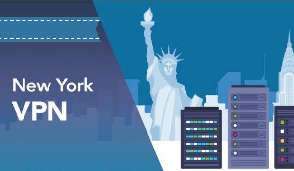 VPN in New York City