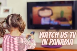 Watch US TV in Panama