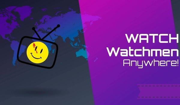 Watchmen movie streaming