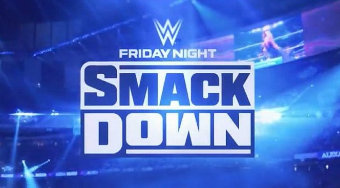 When Does WWE Friday Night SmackDown Air?