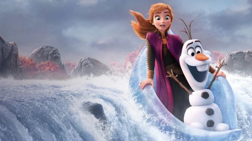 Why You Need a VPN to Watch Frozen 2
