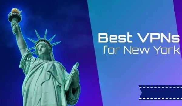 best free VPNs for New York City