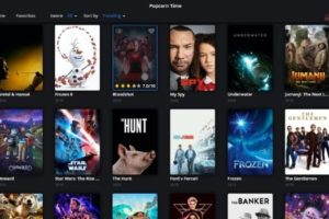 is Popcorn Time safe to use