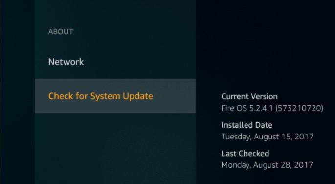 installing VPN Unlimited on Firestick