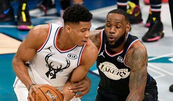 NBA All Star weekend Live Streaming